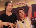 Vietnam's Next Top Model 2015: Thí sinh cao... 1m90 khiến Thanh Hằng hoảng
