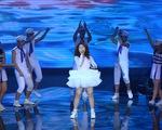 """Giọng hát Việt 2015: """"Bản sao 16 tuổi của Mỹ Tâm"""" lay động trái tim khán giả"""