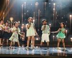Đồ Rê Mí 2015: Thí sinh đội Rê trong trẻo hát về Bác Hồ