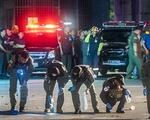 Vụ đánh bom ở Bangkok: Bất ngờ với tình tiết mới về nghi phạm
