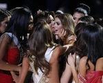 Đêm CK Hoa hậu Hoàn vũ 2015 – Sự cố lớn nhất của năm 2015