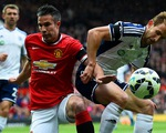 Chuyển nhượng 2/7: Man Utd đang âm thầm tống khứ Van Persie?