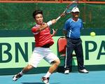 Nhiều bất ngờ xảy ra tại giải quần vợt các cây vợt xuất sắc 2015