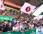 Bóng đá 'phủi' - đặc sản của thể thao phong trào Hà Nội
