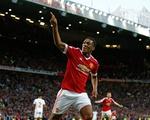 Martial ra mắt ấn tượng, Man Utd xuất sắc hạ kình địch Liverpool