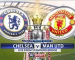 Chelsea 1–0 Man Utd (H2): Falcao sút bóng đập cột