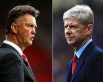 Lịch thi đấu Champions League: Phán quyết dành cho Man Utd, Arsenal