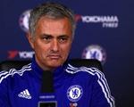 Đại bại trước Liverpool, Mourinho tuyên bố không sợ bị sa thải