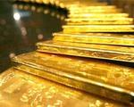 Giá vàng tăng mạnh sau cuộc họp của Fed