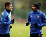 Thierry Henry: Với Giroud, Arsenal không thể vô địch