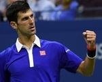 Vất vả vượt ải Berdych, Djokovic tái ngộ Wawrinka ở bán kết
