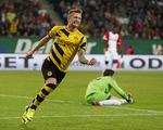 """Dortmund """"mở đường"""" để Marco Reus ra đi"""
