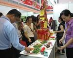 500 gian hàng tham gia Triển lãm Quốc tế công nghiệp thực phẩm