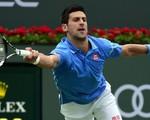Thắng Federer, Novak Djokovic bảo vệ thành công ngôi vương Indian Wells