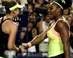 Vòng 2 Cincinnati Masters: Chờ đợi cuộc tái đấu giữa Serena và Bencic