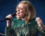 Album 25 của Adele cán mốc 3 triệu bản