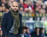 Guardiola sợ Bayern trượt ngã như Dortmund