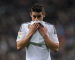 Real Madrid gặp hạn: Ramos nghỉ 3 tuần, James vắng mặt 2 tháng