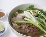 Phở Việt - Món ăn nổi tiếng trên đất Mỹ