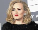 Album mới của Adele bị lộ trước ngày ra mắt