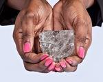 Phát hiện viên kim cương lớn nhất thế giới trong 100 năm qua
