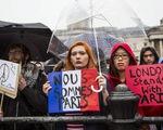 Khủng bố kinh hoàng ở Paris: Bắt 6 người thân của nghi phạm người Pháp