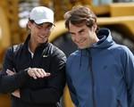 Federer tin Nadal vẫn có thể vô địch Pháp mở rộng 2015