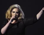 Adele tiếp tục vượt mặt Taylor Swift