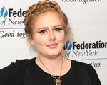 Không làm việc, Adele vẫn đóng 4 triệu bảng Anh tiền thuế
