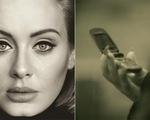 Giải mã chiếc điện thoại dạng gập bí ẩn trong MV Hello của Adele