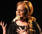 Album 25 của Adele tẩu tán 2,3 triệu bản sau 3 ngày