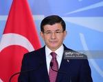 Thổ Nhĩ Kỳ muốn tái lập quan hệ hợp tác truyền thống với Nga