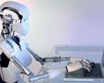 Robot giúp con người tiết kiệm thời gian, sức lực