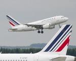 Hai máy bay khởi hành từ Mỹ tới Pháp phải chuyển hướng vì lý do an ninh