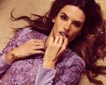 Ngắm vẻ đẹp gây thổn thức của thiên thần Alessandra Ambrosio