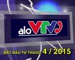 Đài THVN ra mắt dịch vụ Alo VTV