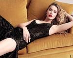 Amber Heard tiết lộ đời sống hôn nhân với Johnny Depp