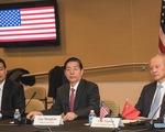 Trung Quốc - Mỹ đối thoại cấp cao về an ninh mạng