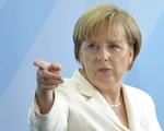 Con đường chính trị của Thủ tướng Đức Angela Merkel