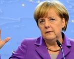 Thủ tướng Đức lên án tình trạng bạo lực nhằm vào người nhập cư