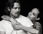 Angelina Jolie: Công việc của tôi là yêu Brad Pitt