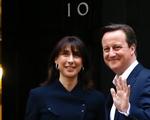 Nền kinh tế Anh phản ứng tích cực sau thắng lợi của Đảng Bảo thủ