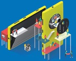 Nokia dự định trở lại với mảng smartphone