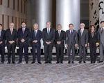 Hoàn tất quá trình đàm phán hiệp định thương mại lịch sử TPP