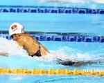 Lịch THTT giải bơi Vô địch thế giới 2015