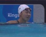 Giành HCV và phá sâu kỷ lục SEA Games, Ánh Viên vẫn không hài lòng