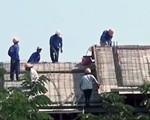 An toàn lao động: Đừng thờ ơ để gây hậu quả!