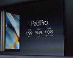 Sự kiện Apple ra mắt sản phẩm mới: Chất điên của Táo khuyết