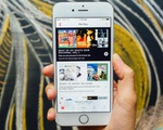 iTunes cập nhật phiên bản mới sửa lỗi Apple Music