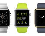 Vì sao những hình ảnh Apple Watch luôn chỉ 10:09?